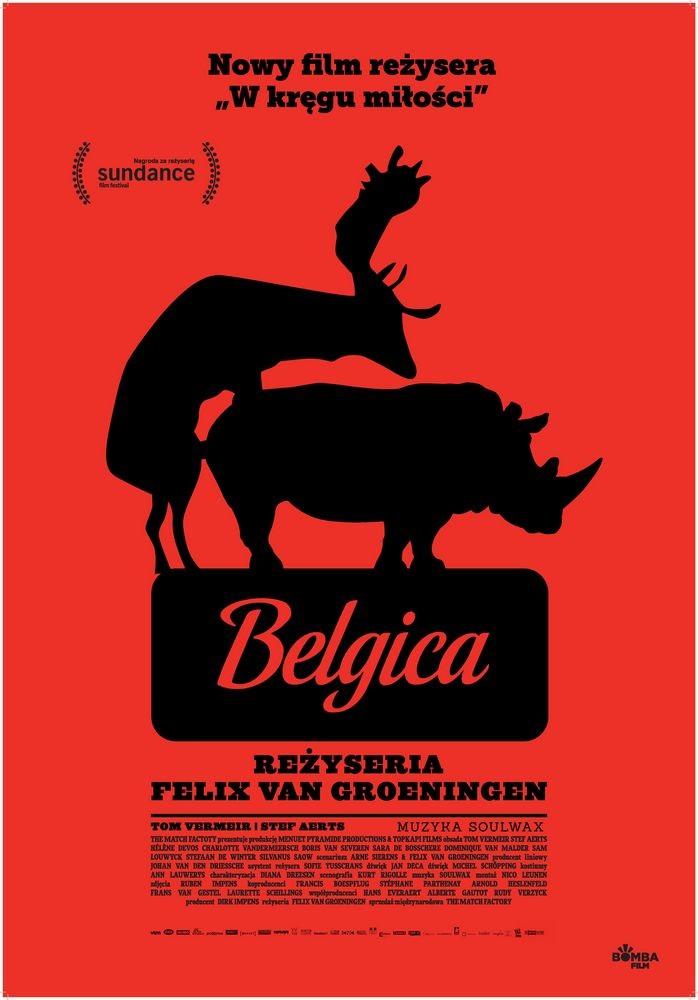 Belgica (2016) online. Obsada, opinie, opis fabuły, zwiastun