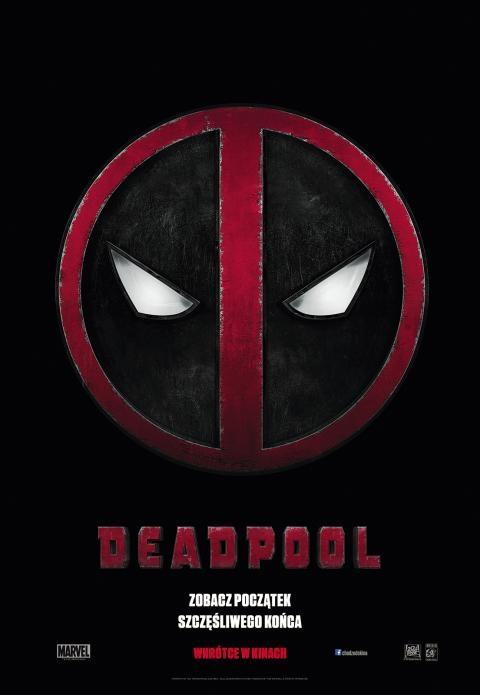 Deadpool (2016) online. Obsada, opinie, opis fabuły, zwiastun