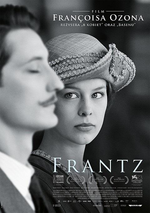 Frantz (2016) online. Obsada, opinie, opis fabuły, zwiastun