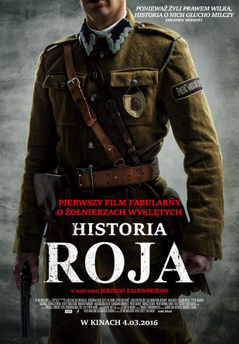 Historia Roja (2016) online. Obsada, opinie, opis fabuły, zwiastun