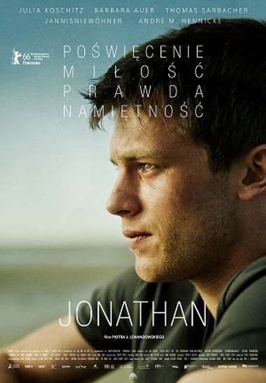 Jonathan (2016) online. Obsada, opinie, opis fabuły, zwiastun