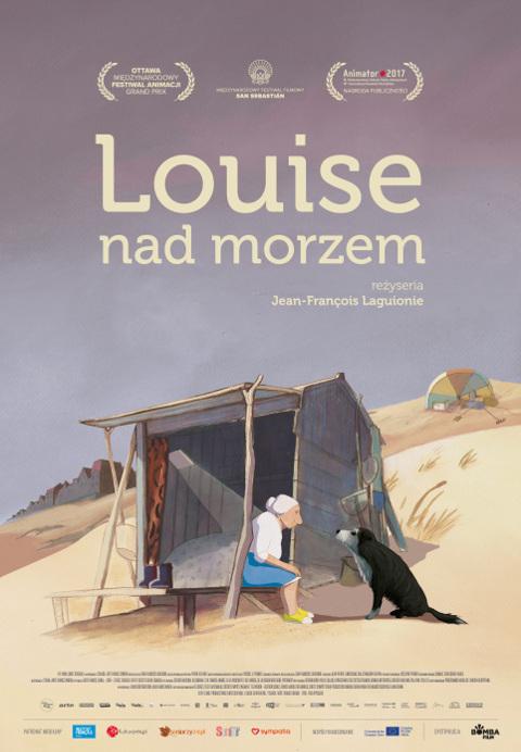 Louise nad morzem (2016) online. Obsada, opinie, opis fabuły, zwiastun
