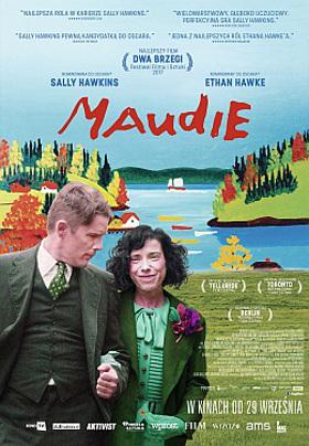 Maudie (2016) online. Obsada, opinie, opis fabuły, zwiastun