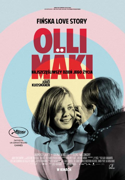 Olli Mäki. Najszczęśliwszy dzień jego życia (2016) online. Obsada, opinie, opis fabuły, zwiastun