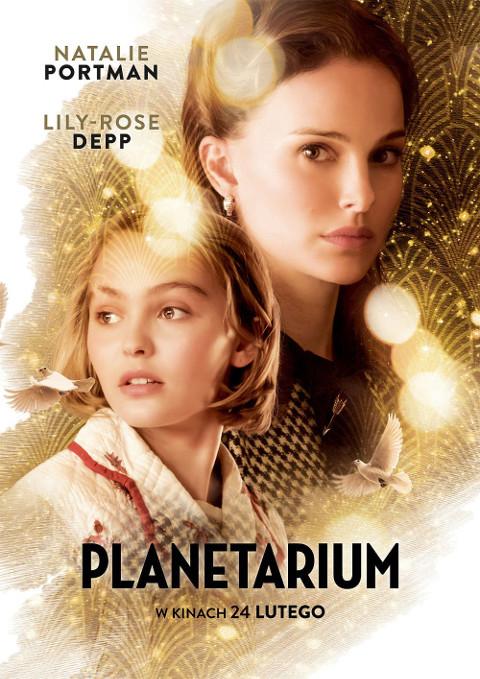 Planetarium (2016) online. Obsada, opinie, opis fabuły, zwiastun