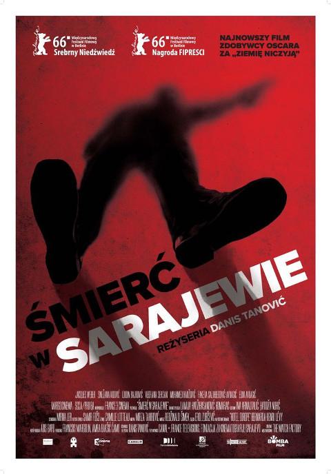 Śmierć w Sarajewie (2016) online. Obsada, opinie, opis fabuły, zwiastun