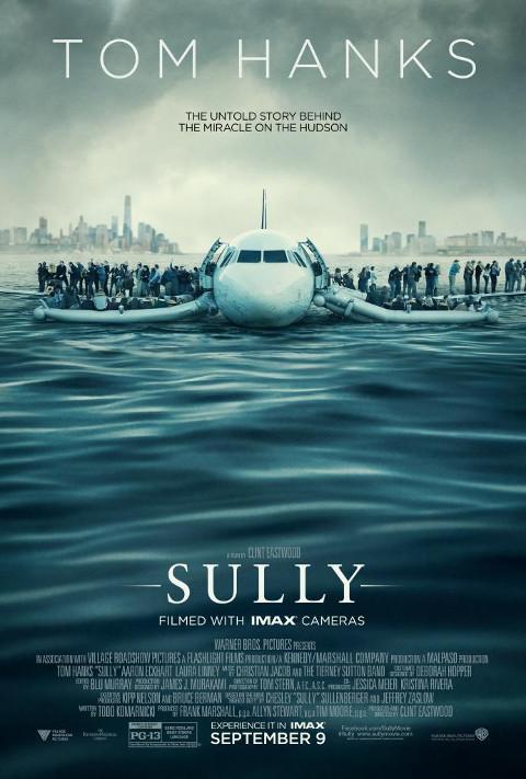 Sully (2016) online. Obsada, opinie, opis fabuły, zwiastun