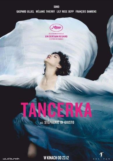 Tancerka (2016) online. Obsada, opinie, opis fabuły, zwiastun
