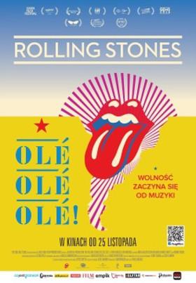 The Rolling Stones: Olé, Olé, Olé! (2016) online. Obsada, opinie, opis fabuły, zwiastun