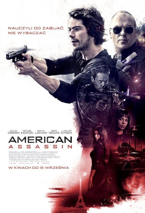 American Assassin (2017) online. Obsada, opinie, opis fabuły, zwiastun