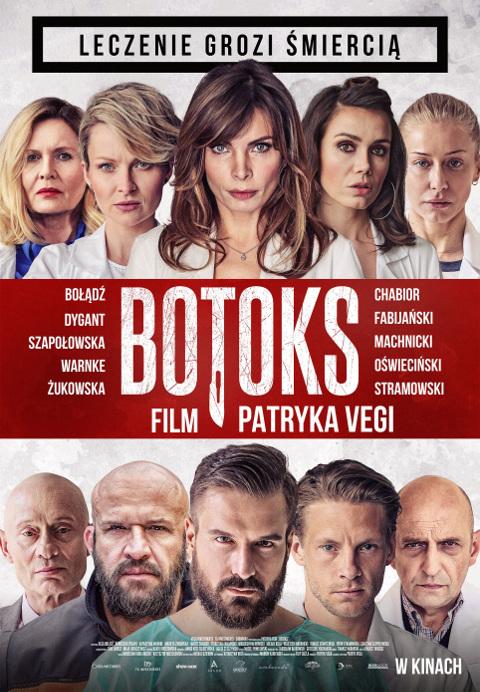 Botoks (2017) online. Obsada, opinie, opis fabuły, zwiastun