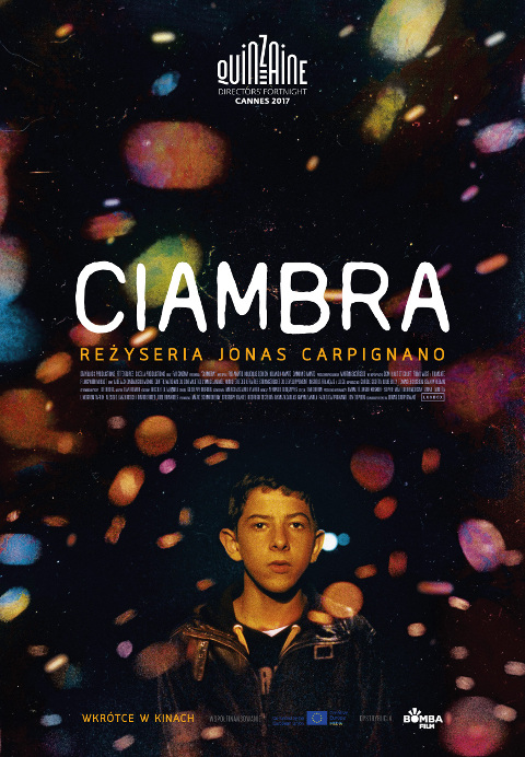 Ciambra (2017) online. Obsada, opinie, opis fabuły, zwiastun