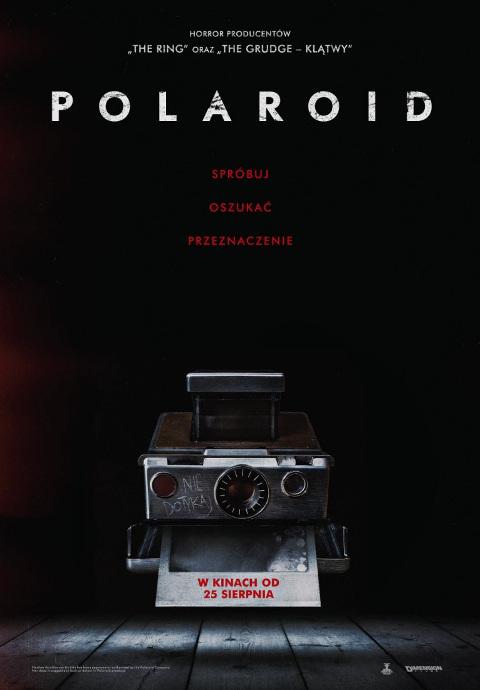 Polaroid (2019) online. Obsada, opinie, opis fabuły, zwiastun