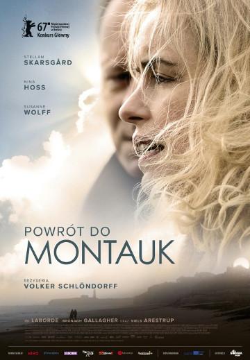 Powrót do Montauk (2017) online. Obsada, opinie, opis fabuły, zwiastun