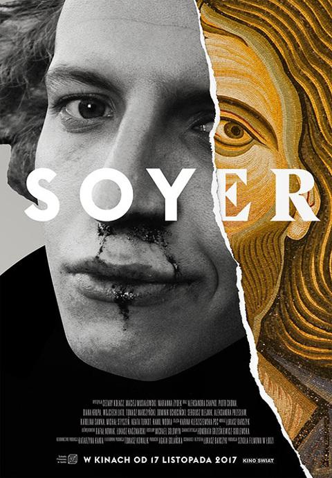 Soyer (2017) online. Obsada, opinie, opis fabuły, zwiastun