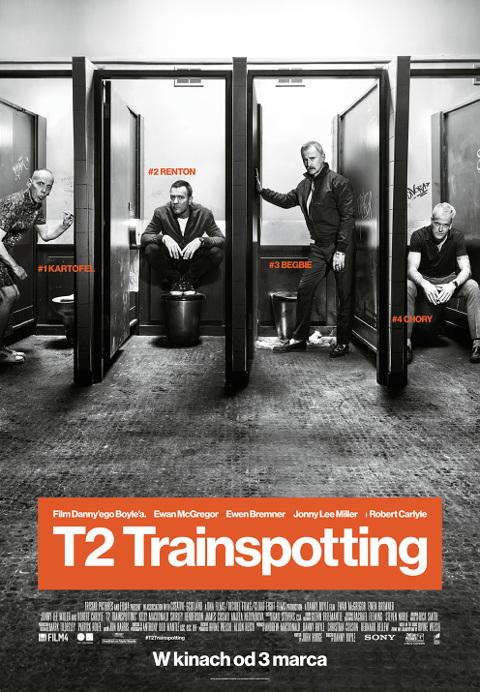 T2 Trainspotting (2017) online. Obsada, opinie, opis fabuły, zwiastun