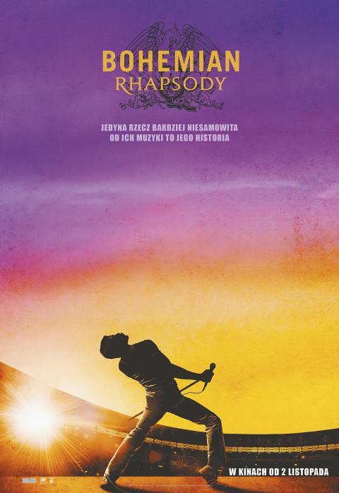 Bohemian Rhapsody (2018) online. Obsada, opinie, opis fabuły, zwiastun