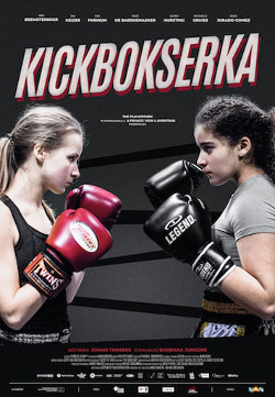 Kickbokserka (2018) online. Obsada, opinie, opis fabuły, zwiastun
