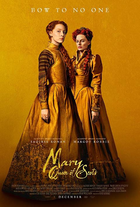 Maria, królowa Szkotów (2018) online. Obsada, opinie, opis fabuły, zwiastun