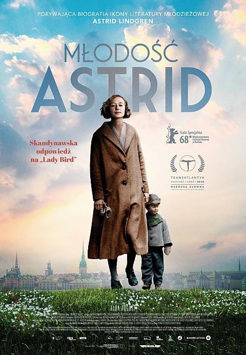 Młodość Astrid (2018) online. Obsada, opinie, opis fabuły, zwiastun