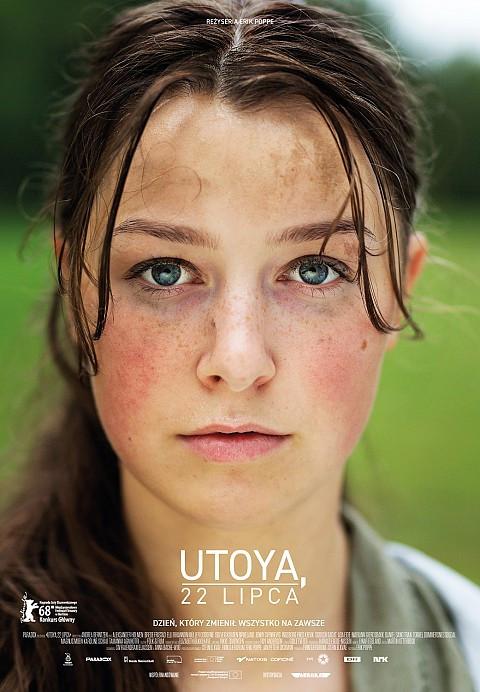 Utoya, 22 lipca (2018) online. Obsada, opinie, opis fabuły, zwiastun