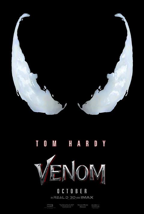 Venom (2018) online. Obsada, opinie, opis fabuły, zwiastun