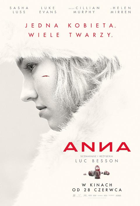 Anna (2019) online. Obsada, opinie, opis fabuły, zwiastun