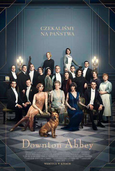 Downton Abbey (2019) online. Obsada, opinie, opis fabuły, zwiastun