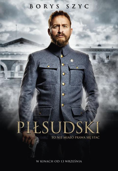 Piłsudski (2019) online. Obsada, opinie, opis fabuły, zwiastun