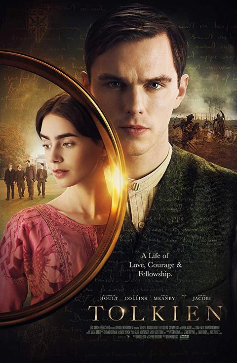 Tolkien (2019) online. Obsada, opinie, opis fabuły, zwiastun