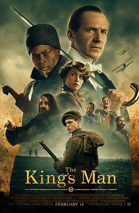 King's Man: Pierwsza misja (2020) online. Obsada, opinie, opis fabuły, zwiastun