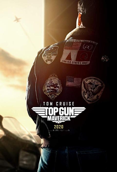Top Gun: Maverick (2020) online. Obsada, opinie, opis fabuły, zwiastun